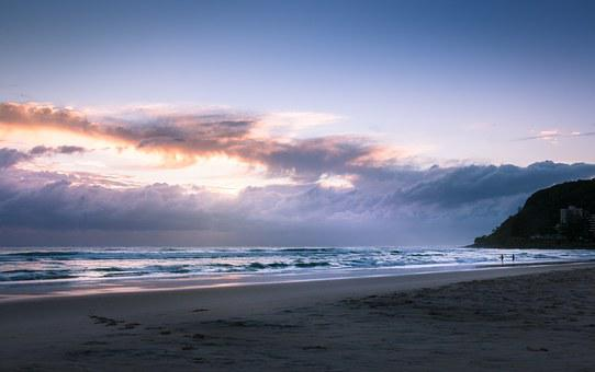 Australia, Queensland, Burleigh Heads15 Stunning Beaches around Australia to Explore in 202