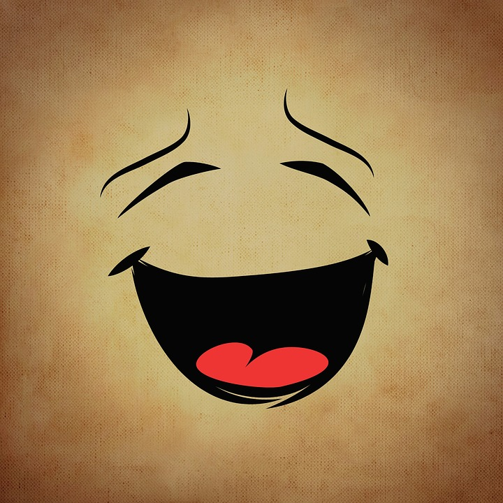 free illustration  smiley  emoticon  funny  laugh - free image on pixabay