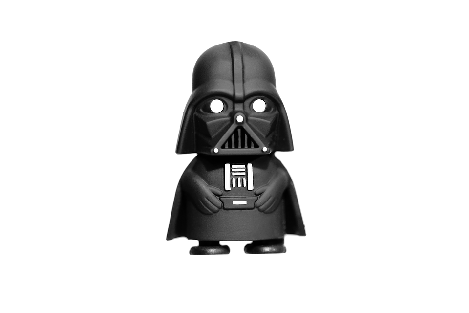 Free Photo: Star Wars, Darth Vader, Dark, Darth