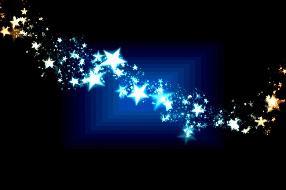 Star Cielo Notte Immagini Gratis Su Pixabay