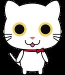 cat, tin