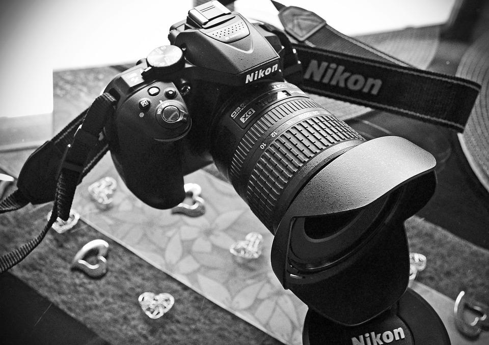 Nikon d5300 slr camera dslr digital