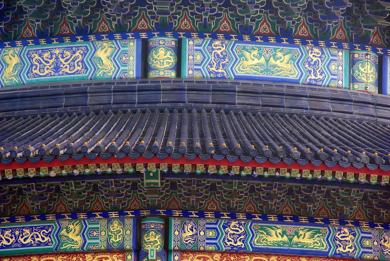 膜结构屋顶是什么_建筑构件
