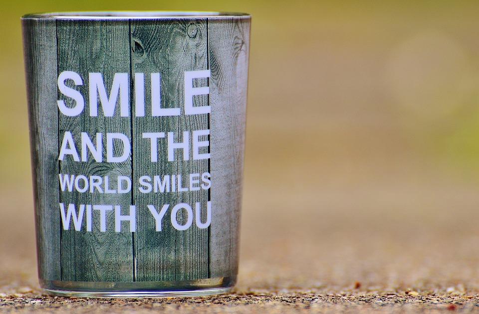 Glimlach, Vreugde, Gelukkig, Goed Humeur, Vrolijk