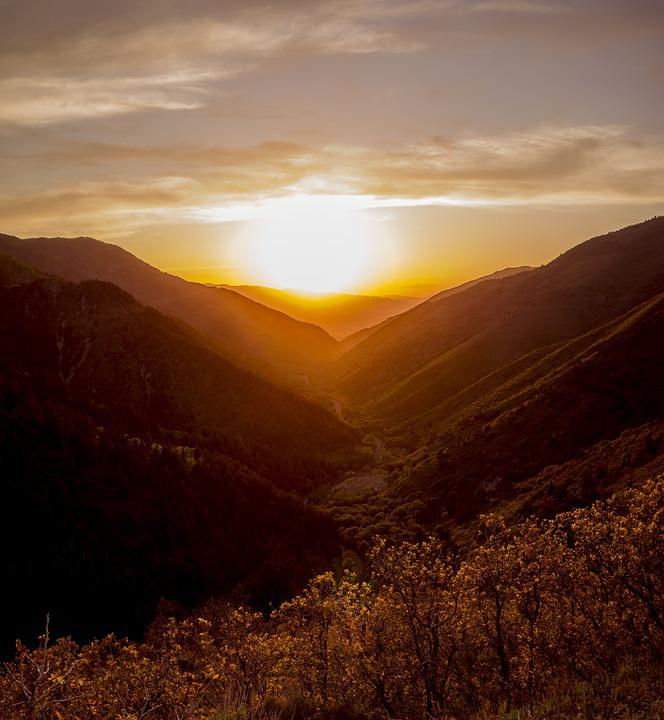 outdoor nature mountains. Sunset Mountains Outdoor Travel Sky Nature Hiking T