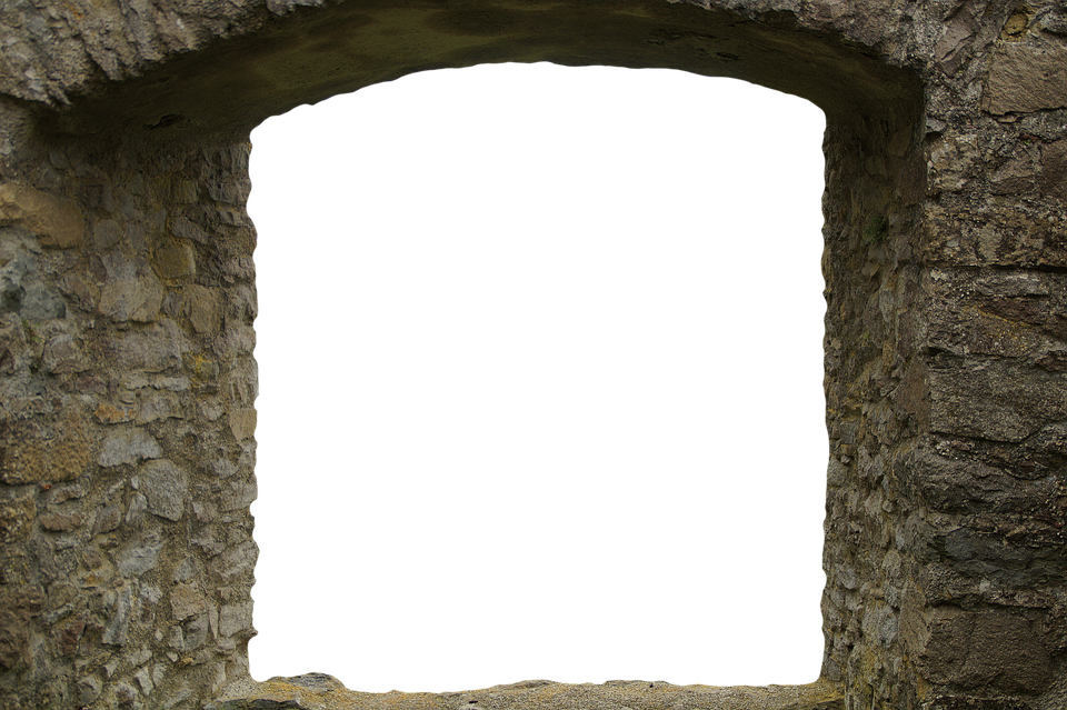 Wall Masonry Frame Natural · Free image on Pixabay