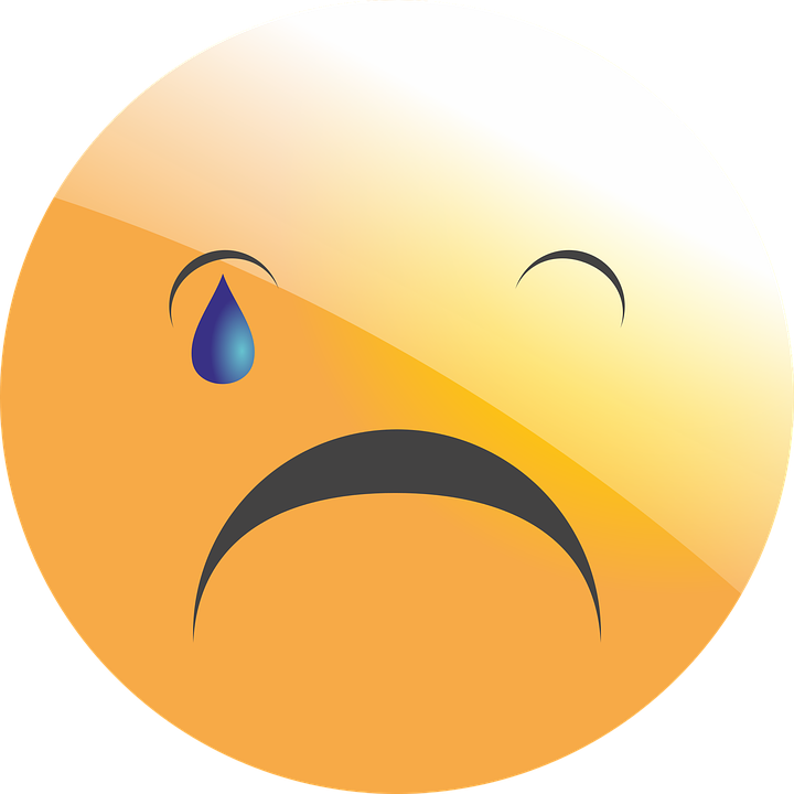 Emoticon Smiley Face Free Vector Graphic On Pixabay