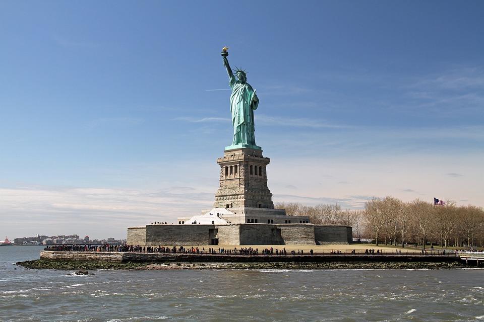 Estatua de la Libertad (Nueva York)