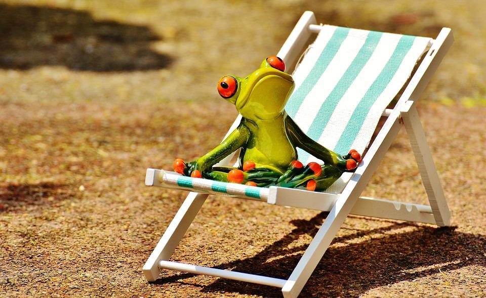 kostenloses foto liegest hle strand frosch sommer kostenloses bild auf pixabay 1392613. Black Bedroom Furniture Sets. Home Design Ideas