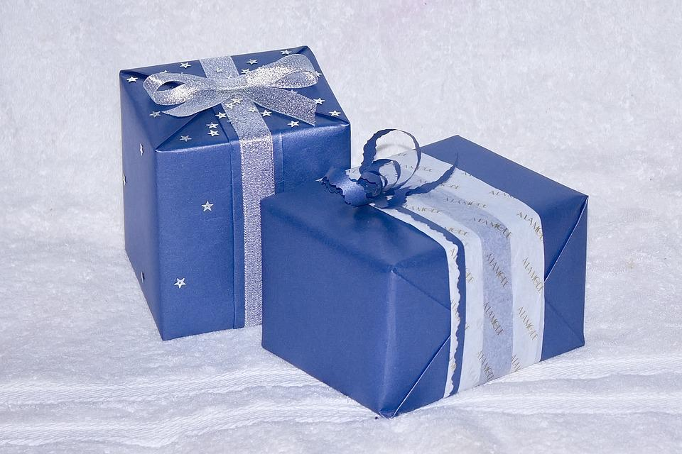 Blue gift present free photo on pixabay blue gift present love friend couple together negle Choice Image