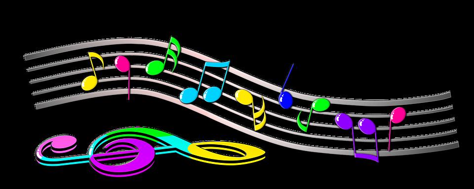Note Scores Treble Clef 183 Free Image On Pixabay