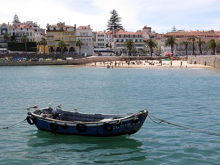 De Arranque, Fischer, Portugal