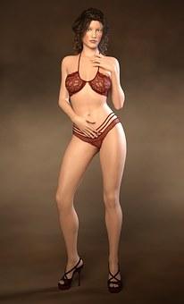 fotky roztomilých nahých dívek