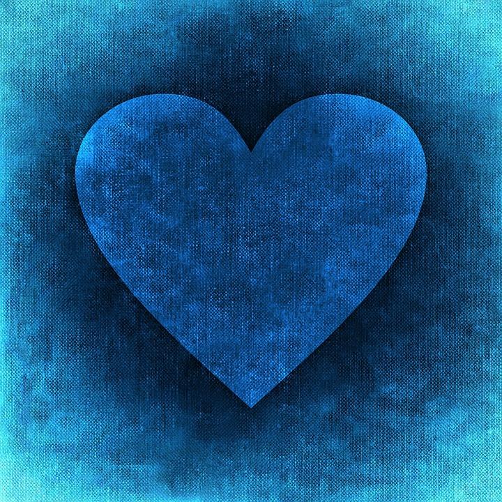 Heart Background Funny Free Image On Pixabay