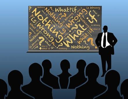 没有什么, 错了, 悖论, 问题, 没关系, 会议, 集团, 态度, 哲学