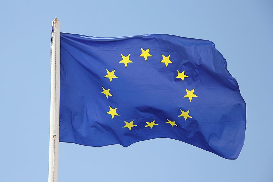Drapeau - Europe - Union européenne - Symbole - SchoolMouv - Histoire - CM2