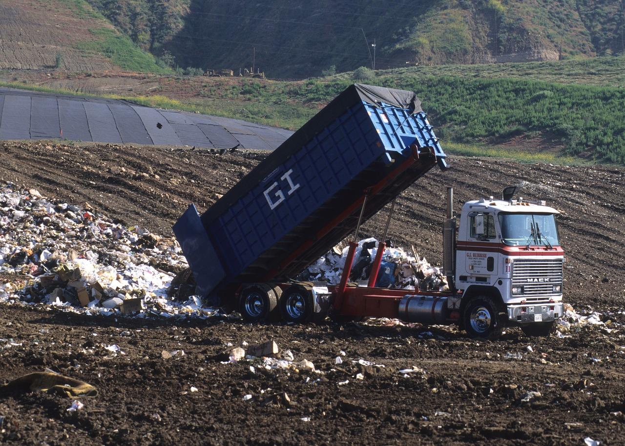 Оголошення про проведення конкурсу на надання послуг з вивезення  твердих побутових відходів у смт. Власівка