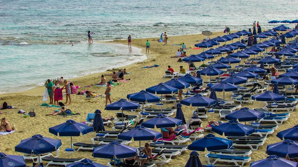 toerisme cyprus