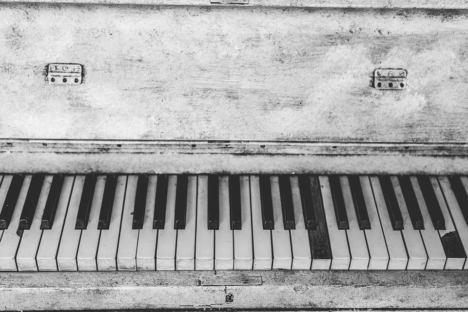 Organ Chord Chart Free Download: Piano - Free images on Pixabay,Chart
