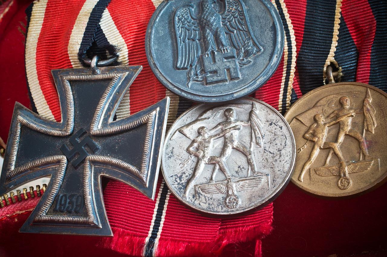 немецкие награды вов фото