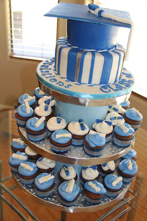 Free Photo Graduation Cake Cake Free Image On Pixabay