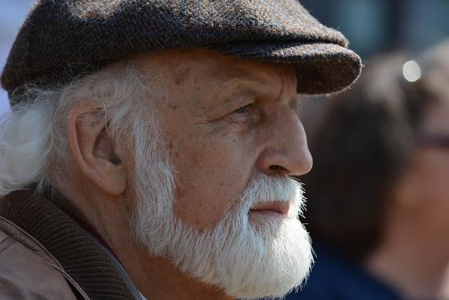 Free photo: Man, Old, White Beard, Face - Free Image on ...Old Man Face Beard
