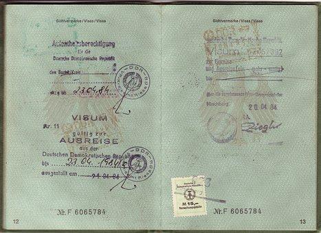 पासपोर्ट और वीजा में क्या अंतर है