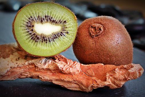 Kiwi, Fruit, Healthy, Vitamins, Food