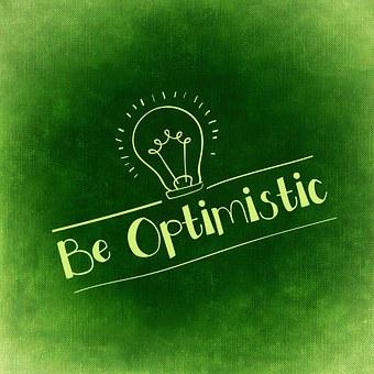 モチベーション, ライブ, お楽しみください, 楽観的です, 楽観主義