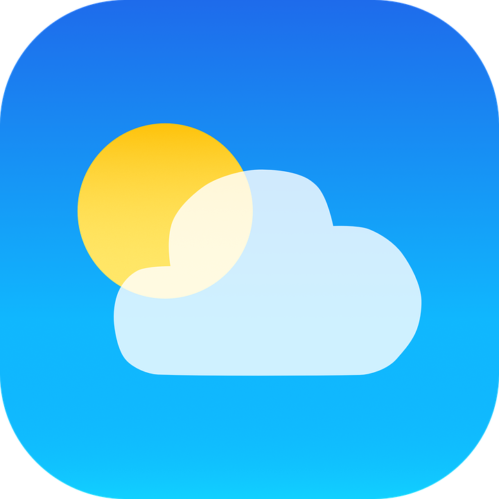 Weather Apple Ipad Free Image On Pixabay