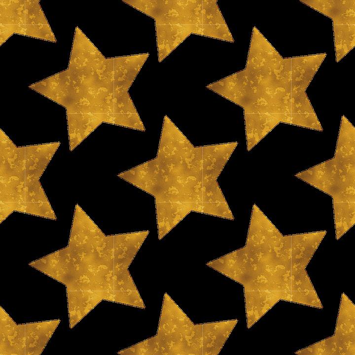 stars gold rust  u00b7 free vector graphic on pixabay