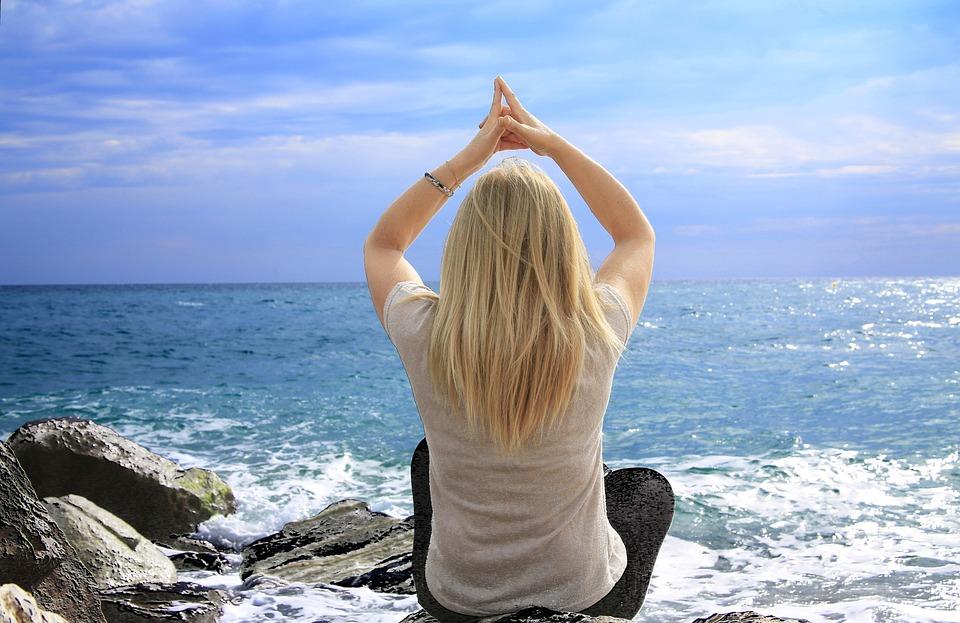 Расслабление ключ к счастью и долголетию