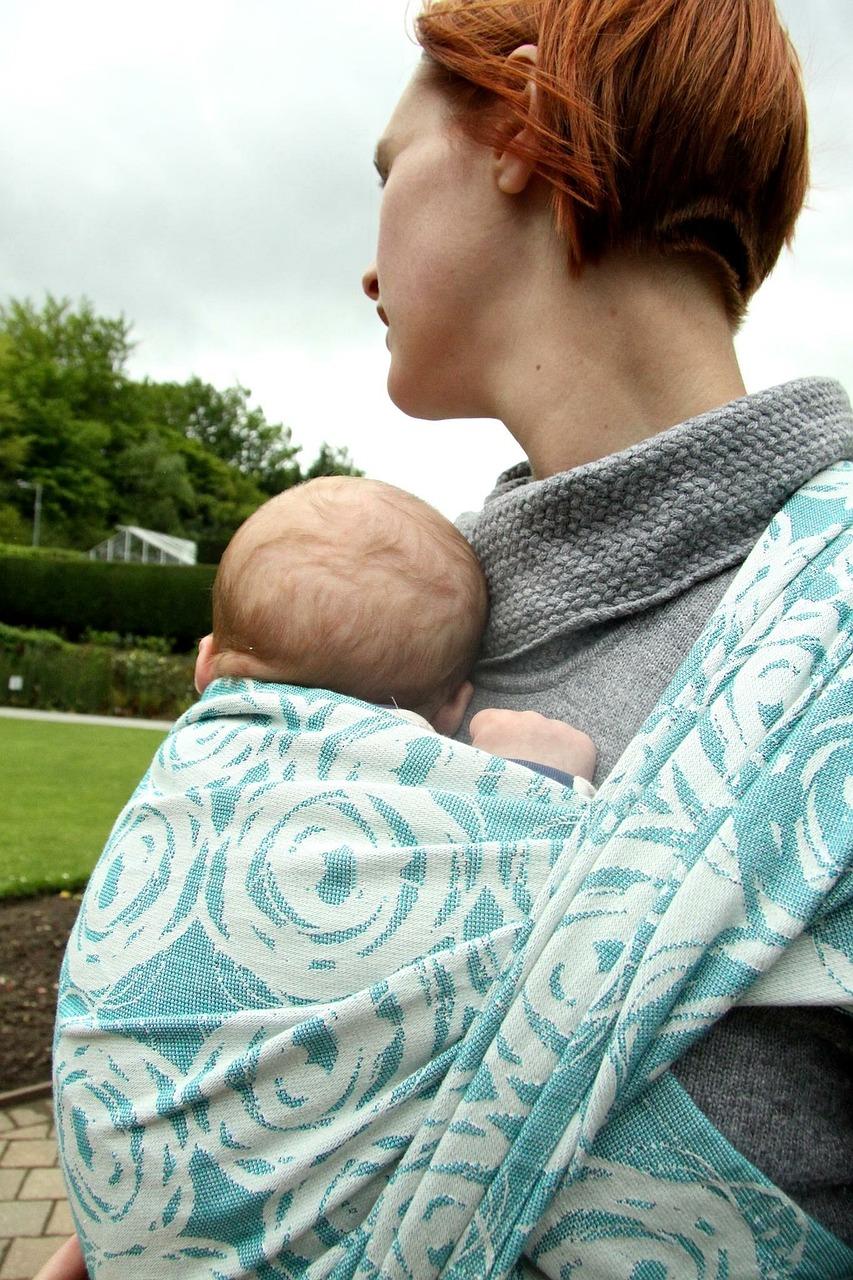 meilleur porte-bébé physiologique