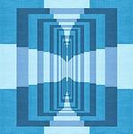 fabric, geometric, pattern