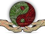 equanimity, balance, enlightenment
