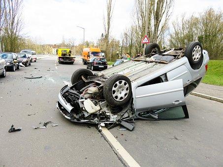 Accident, Auto, Damage, Vehicle, Broken, car accident