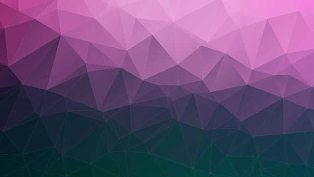 Background Mesh Triangle · Free Vector Graphic On Pixabay