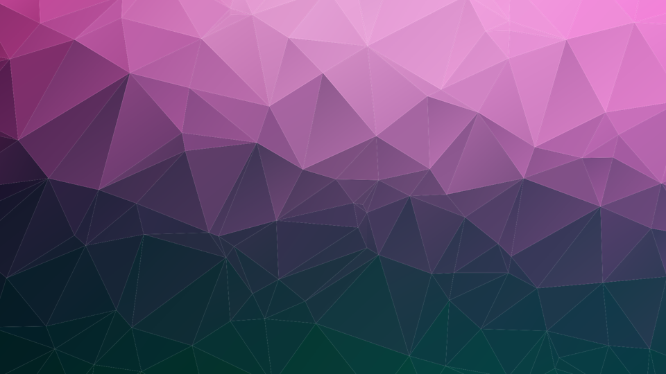 Purple Polygonal Abstract Background: Background Mesh Triangle · Free Vector Graphic On Pixabay