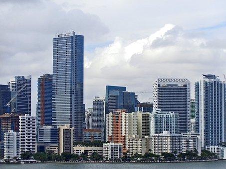 Miami, Centre-Ville De Miami
