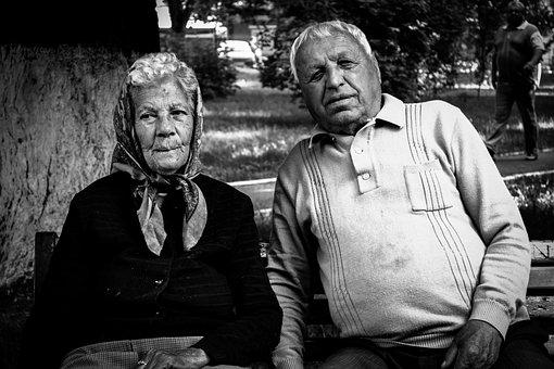 Old, People, Age, Elderly, Adult, Mature