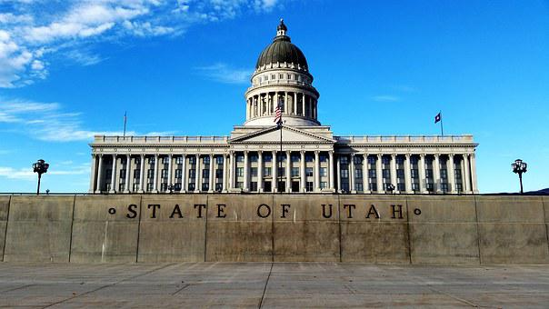 Government Utah, Utah State