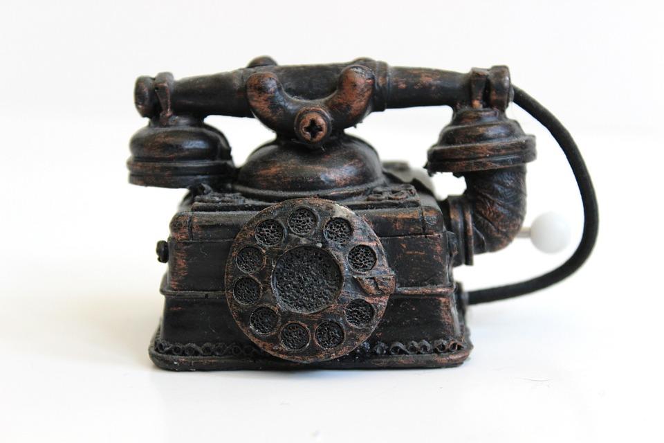 Телефон, Звучи, Музикална Кутия, Инструмент, Бележки