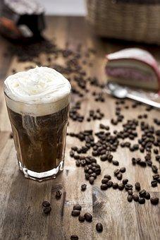 les jardins de la menoge liqueur de café