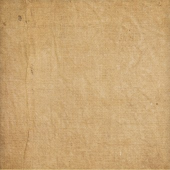 Cloth Rag Jute Paper Old Vintage Stained J