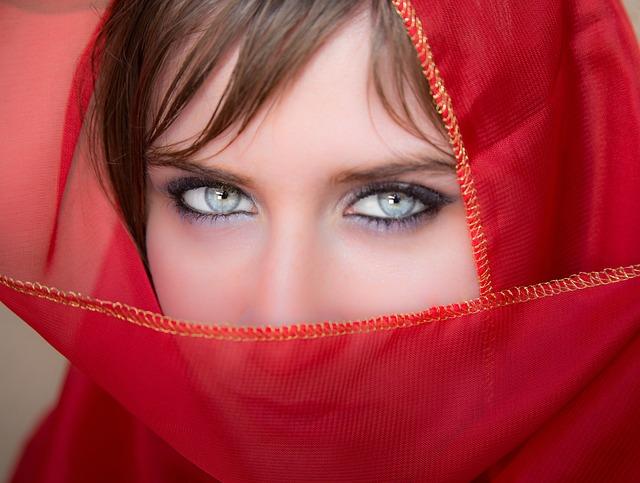 Free Photo Female, Woman, Beautiful, Beauty - Free Image -4520
