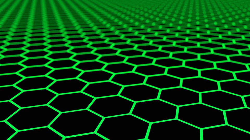 Hexagons Background Geometric · Free Image On Pixabay