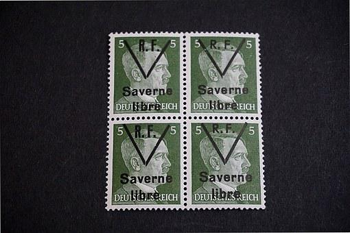 Philately, Stamps, Historic Character