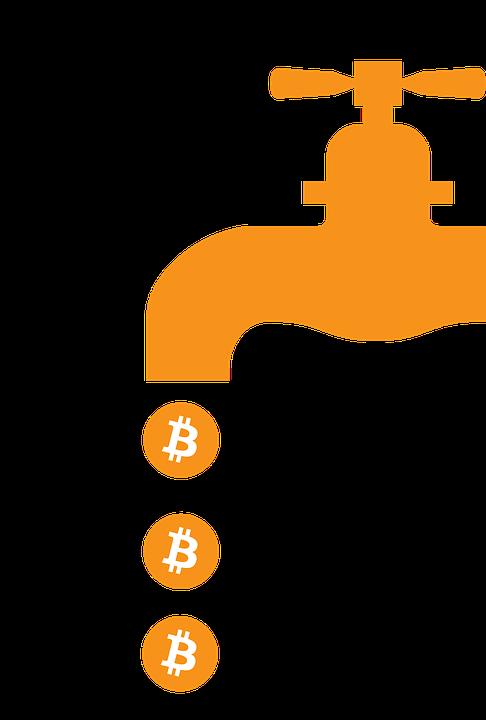 rubinetto bitcoin