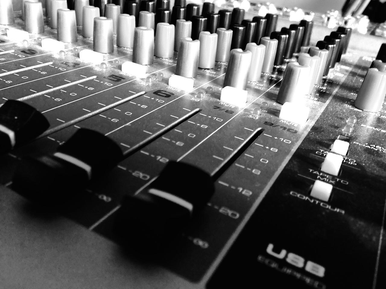 Звук музыка картинки