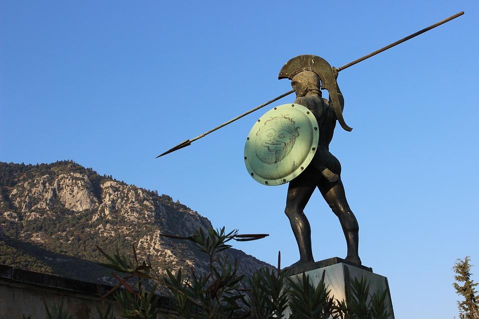 Resultado de imagem para rei grécia